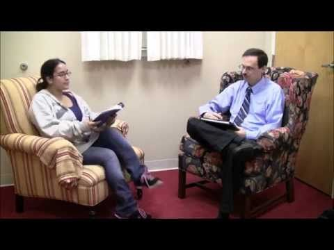 Administering the Mini Mental State Examination, 2nd Edition (MMSE-2) - YouTube
