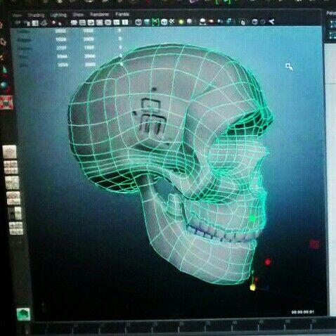 Si lo tuyo es el 3D, no te quedes sin Craneartela en esta modalidad Conconcursoaneandola 4ta edición