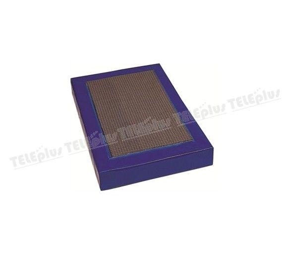 Do-Smai MN-775 Çok Amaçlı Minder 100x200x5 - 630 gr/m² saks mavi PVC den üretilen, 170 Kg/m³ sıkıştırılmış poliüretan dolgu,kaymaz taban:100x200x5 - Price : TL259.00. Buy now at http://www.teleplus.com.tr/index.php/do-smai-mn-775-cok-amacli-minder-100x200x5.html