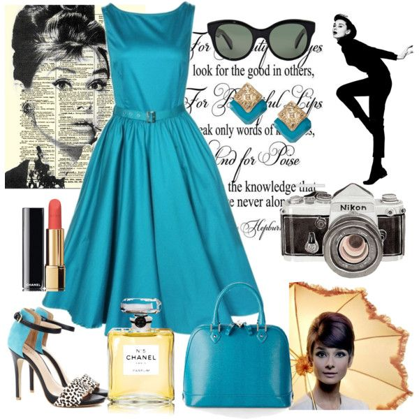 """""""Classic Actresses"""" by cristinacordeiro on Polyvore"""