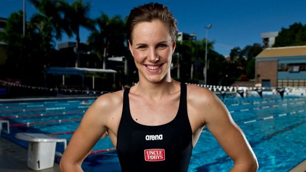 Bronte Campbell previews Rio Olympic trials #BronteCampbell...: Bronte Campbell previews Rio Olympic trials… #BronteCampbell