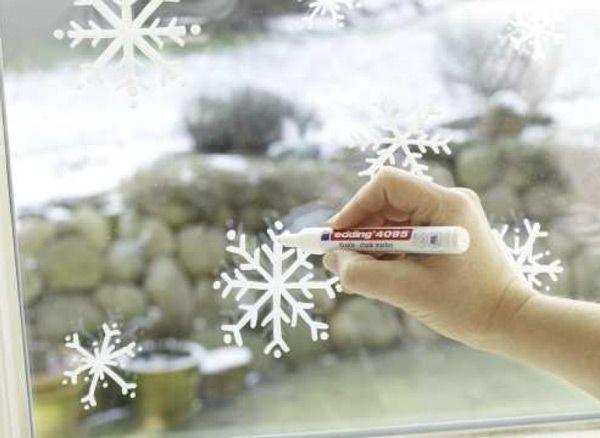 1000 ideen zu fensterbilder weihnachten auf pinterest - Fensterbilder vorlagen weihnachten ...
