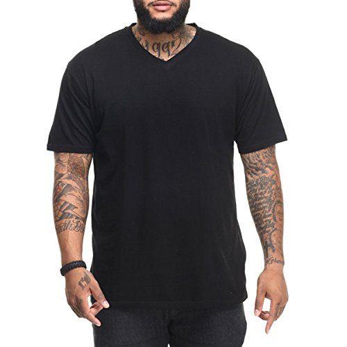 (ベーシック エッセンシャルズ) Basic Essentials メンズ トップス Tシャツ premium v - neck s/s tee (b&t) 並行輸入品  新品【取り寄せ商品のため、お届けまでに2週間前後かかります。】 表示サイズ表はすべて【参考サイズ】です。ご不明点はお問合せ下さい。 カラー:Black