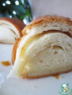 "Французский багет ""Турбийон"" - кулинарный рецепт"