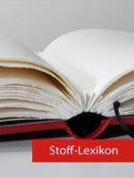 Stoff-Lexikon