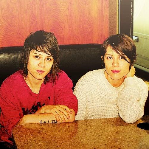 Tegan And Sara Haircuts: 67 Best Tegan And Sara Stuff Images On Pinterest