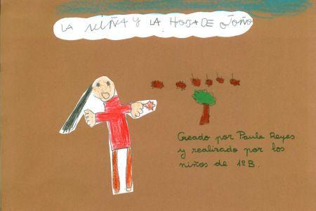 FlipSnack   CUENTO PAULA REYES by soniamera