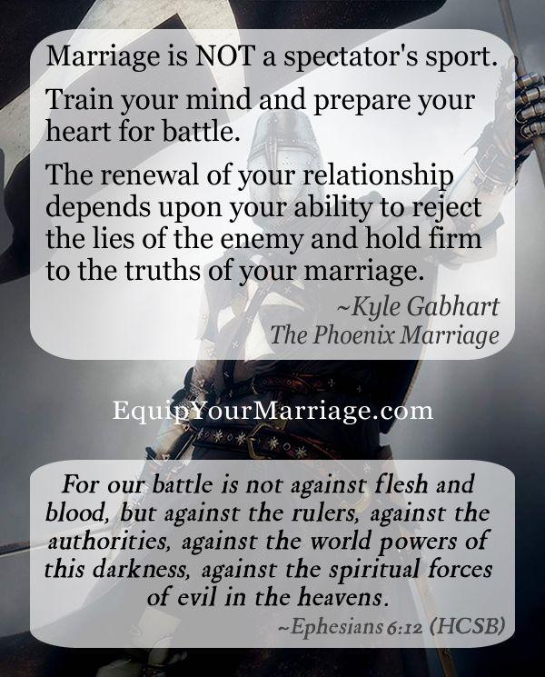 Blood Wedding Quotes: Spiritual Warfare Images On