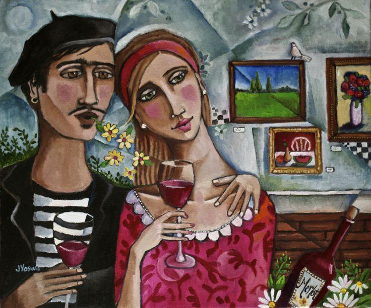"He had her at ""Merlot"" by Jennifer Yoswa"
