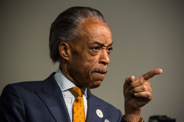 What Could Go Wrong: Al Sharpton Says End Local Police, Wants a Nationalized Police ForceBecause the federal government does things soooo well, loudmouthed racebaiter Al Sharpton is now trying to push the idea of outlawing local police departments and the creation of a nationalized police force. 5-1-2015 http://rightwingnews.com/democrats/what-could-go-wrong-al-sharpton-says-end-local-police-wants-a-nationalized-police-force/