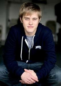 Lucas Grabeel: Love him in Switched at Birth.