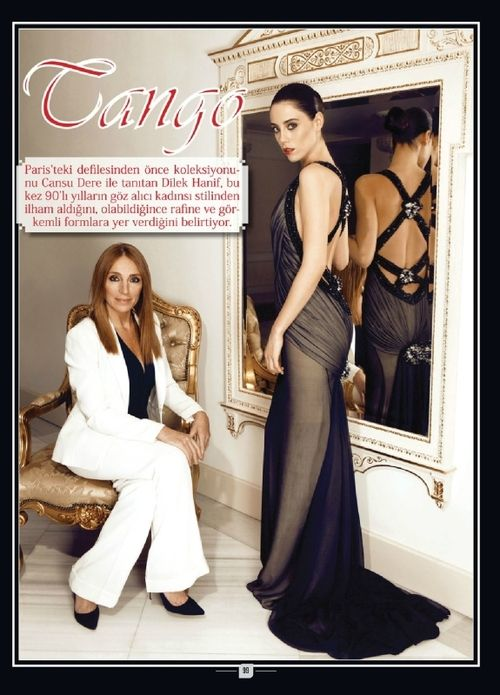 #cansudere #beauty #queen #idol #turkish #model #actress #dilekhanif #dress #style