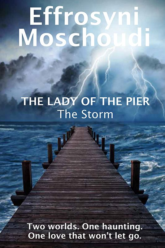 The Storm: book 3 in The Lady of the pier trilogy http://effrosyniwrites.com/books/ (Will be published in 2015)