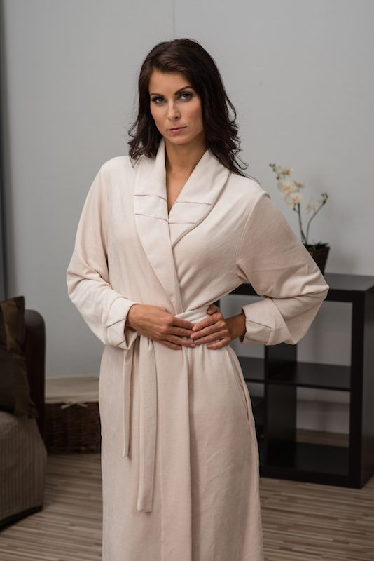 Belmanetti bathrobe woman collection Spring- Summer 2014   Item #8501