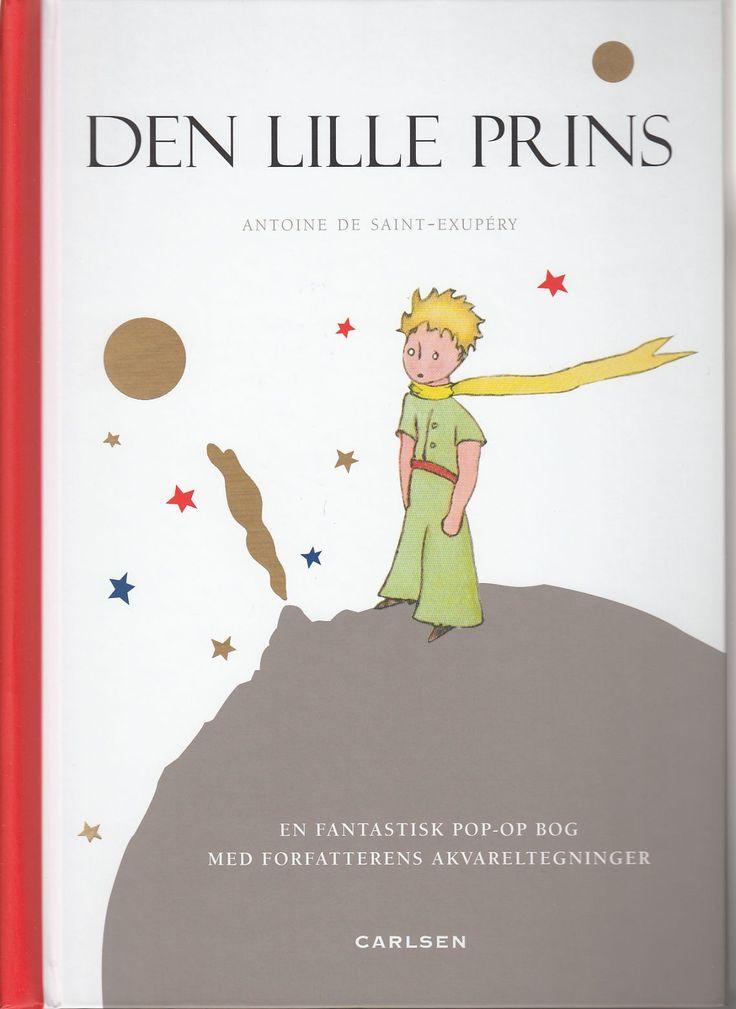 Den Lille Prins Pop-up