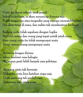 puisi persahabatan sekolah - http://sulutru.com/persahabatan/puisi-persahabatan-sekolah