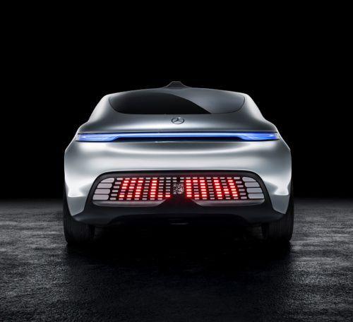 רכב עתידני, מרצדס בנץ, F-015, רכב עצמי נהיגה, רכב יוקרה, עושר, עתיד רכב, עשיר, עתיד רכב