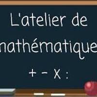 """Atelier de maths - cycle 3 mais cf. Organisation travail sur """"cartes"""" + feuilles de route et autocorrigés"""