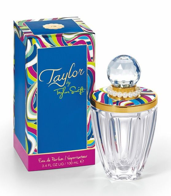 taylor by taylor swift perfume | Taylor Taylor Swift perfume - a new fragrance for women 2013