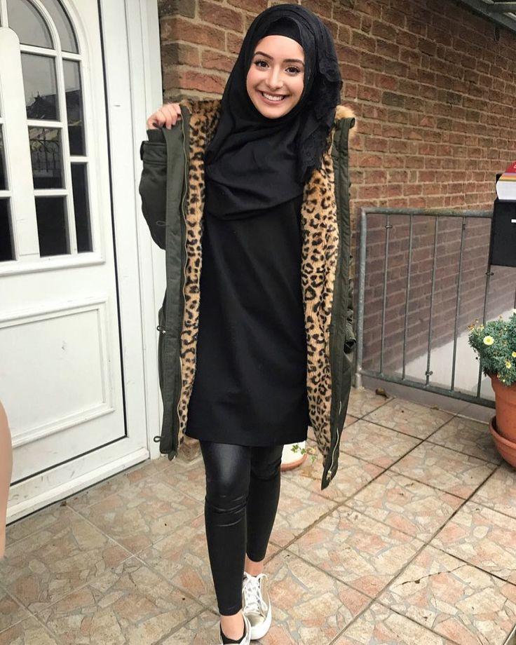 """2,341 Beğenme, 23 Yorum - Instagram'da B E Y Z A  T U R A N /21 y/o (@beyza.turan.__): """"Selamunaleykum """" hijab başörtülü giyim"""