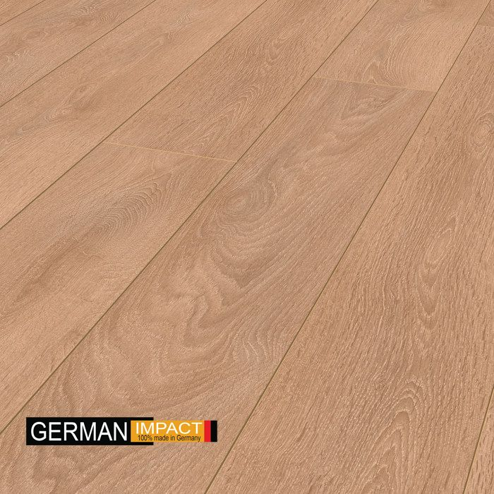 4368 Light Brushed Oak 100 Made In Germany Thickness 12mm Abrasive Class Ac