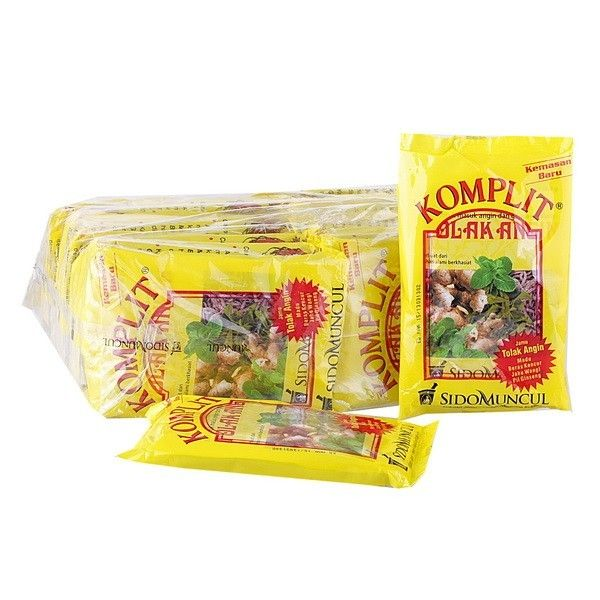 Tolak Angin Komplit SidoMuncul - Ginseng, madu kembang, Beras Kencur, Membantu saat masuk angin. Herbal u/ melegakan pernafasan  http://rumahjamu.com/tolak-angin/51-tolak-angin-komplit-sidomuncul-ginseng-madu-kembang-beras-kencur-membantu-saat-masuk-angin-herbal-u-melegakan-pernafasan.html  #sidomuncul #tolakanginkomplit