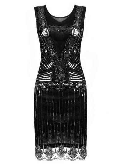 Flapper dress,party dress. dress