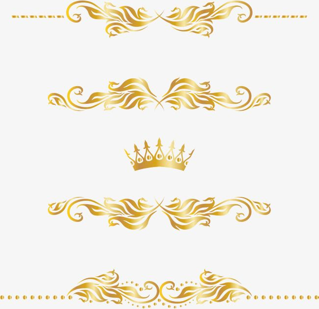 Golden Lace Pattern Gold Lace Pattern Png And Vector With Transparent Background For Free Download Lace Pattern Golden Lace Pattern