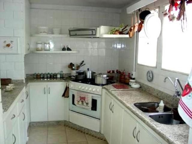 Cozinha da Casa da Praia Tabatinga  My Kitchen!