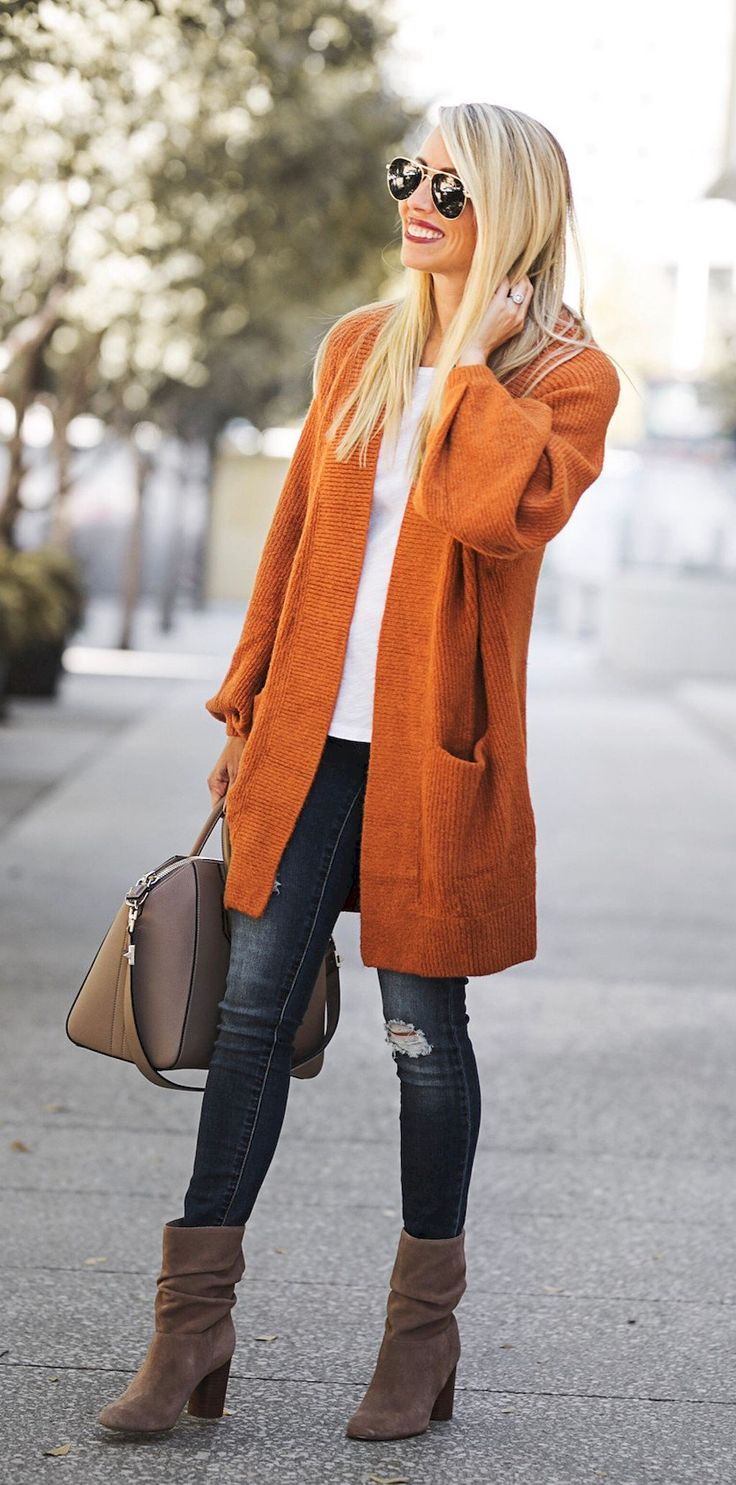 Awesome 62 Best Everyday Casual Outfit Ideas You Need https://bitecloth.com/2017/10/14/62-best-everyday-casual-outfit-ideas-need/ #winterfashion2017casual