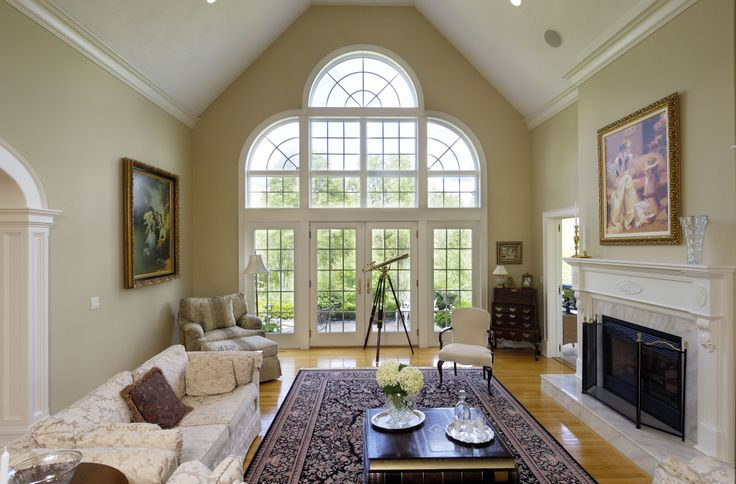 11 best Open Concept Living Spaces images on Pinterest ...