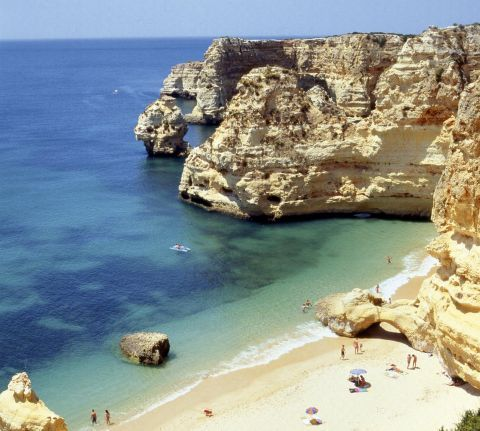 Portugal Faro, Algarve                                                       …