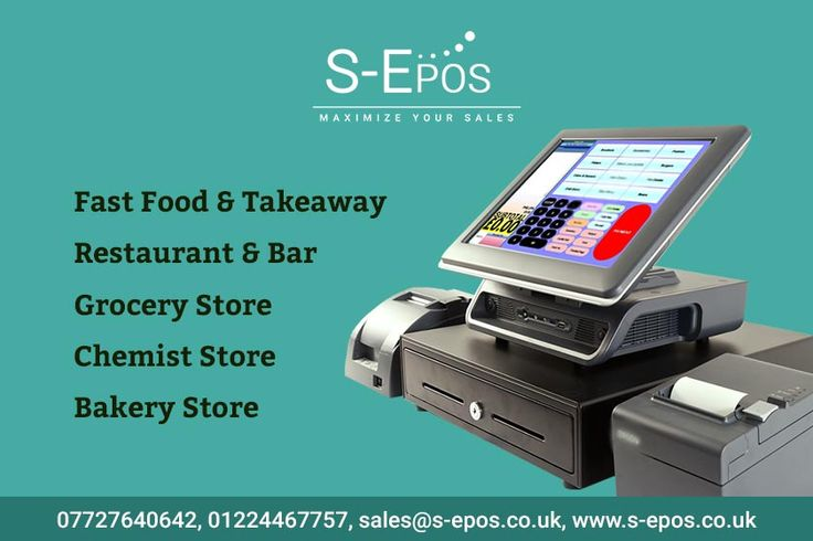 S-Epos's EPOS software system is simple, powerful, and trusted by hundreds of retailers all over Aberdeen. Try our electronic point of sale software today. Call Us +44(0)-7727 640642. For Deatils see - http://www.s-epos.co.uk/point-of-sale-software/  #epos #EPOSSoftware #epos_system
