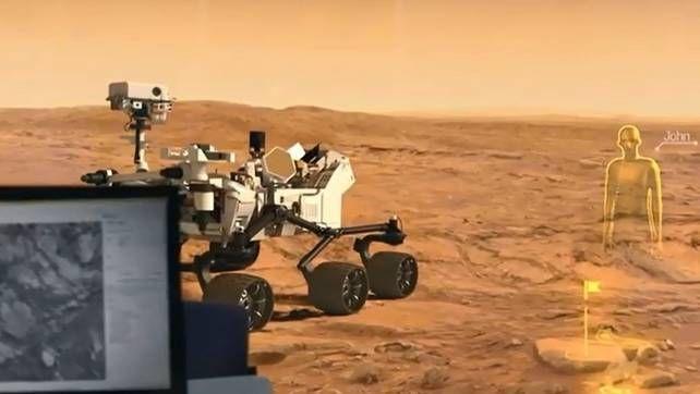 NASA en Microsoft slaan de handen in elkaar om een straf staaltje nieuwe technologie te ontwikkelen. Met de draagbare HoloLens en een bijhorende softwaretoepassing…