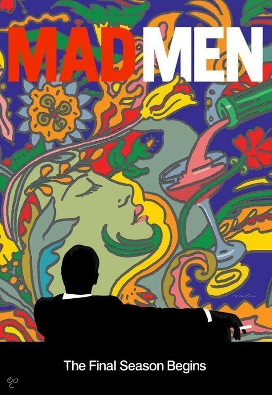 Mad Men - Seizoen 7