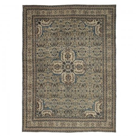 Antique Oushak Rugs at ABC Home & Carpet