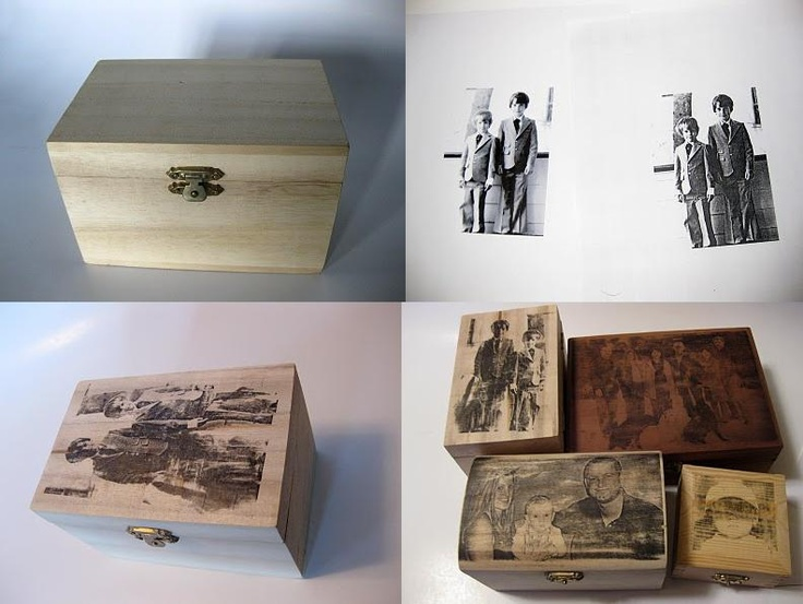 1000 images about transferencias on pinterest - Transferir foto a madera ...