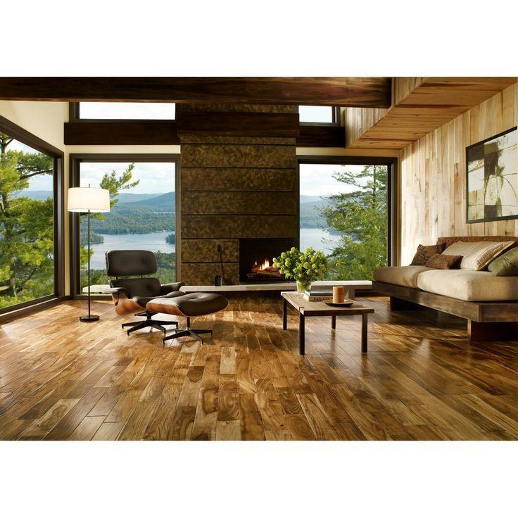 Engineered Acacia Wood Flooring. Beautiful! Types Of FlooringFlooring  IdeasWooden FlooringHardwood FloorsEngineered ... Part 95