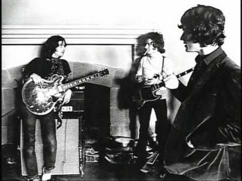 ▶ Blind Faith - Do What You Like (Studio version) 1/2 - [E. Clapton - gt. Steve Winwood - kb. and voc. Ginger Baker - dr. Ric Grech - b.]