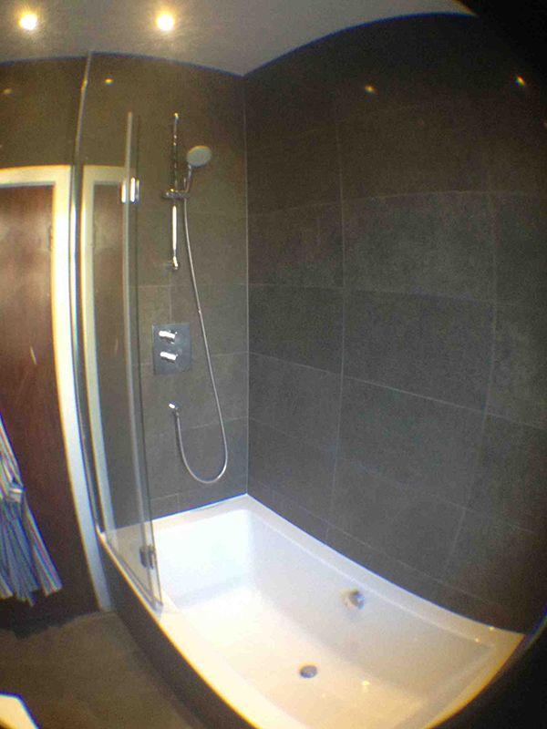 14 best tub shower combos by uk bathroom guru images on for Room 4 design leeds