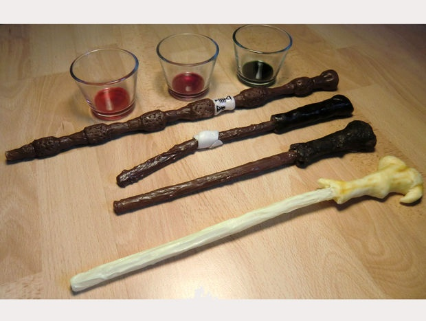 86 best images about harry potter the three broomsticks for Birthday wand