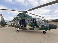 A Bolíviai Szárazföldi Erők hat darab H425 többcélú, kínai helikopter vettek át a napokban. A forgószárnyasokat katonák és különböző terhek szállítására, felderítési és evakuációs feladatokra tervezik alkalmazni. Ezen kívül a H425 kiválóan alkalmazható természeti katasztrófák esetén, humanitárius segítségnyújtásra, kutató-mentő műveletekre, valamint kábítószer ellenes harcra.