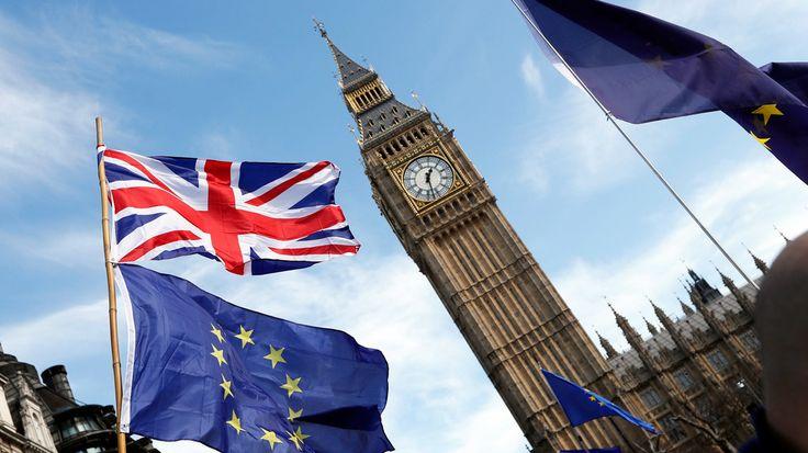 英国EU離脱で最も影響を受ける国はどこか | 市場観測 | 東洋経済オンライン | 経済ニュースの新基準