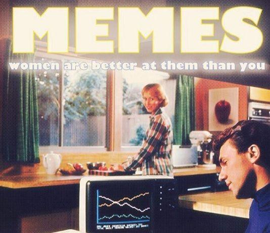 M&M: Memes y misandria en un instagram que es una patada en las bolas al patriarcado