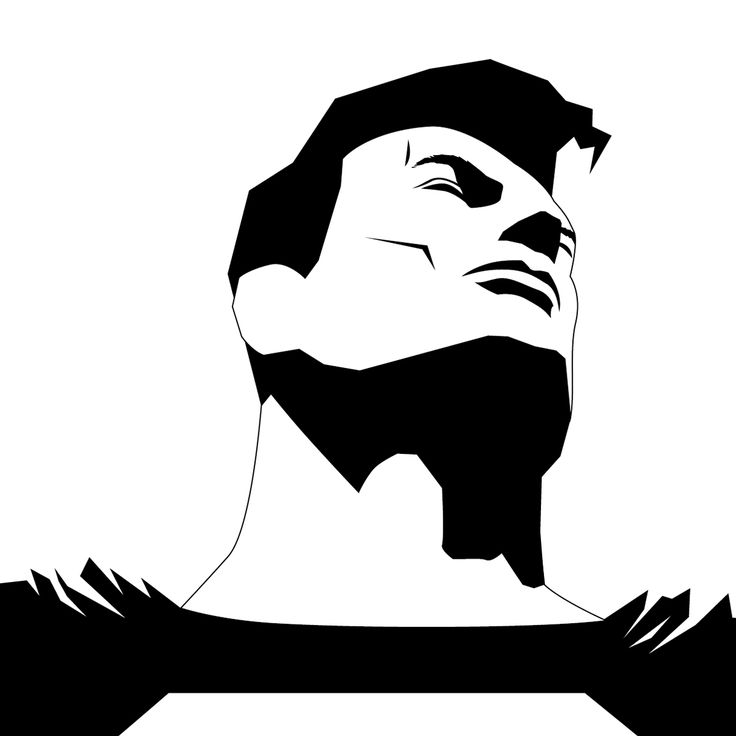 UNITE THE SEVEN Black/white (justice league) by Liger on Behance