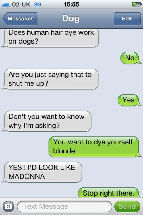textsfromadog. I too want to look like madonna.
