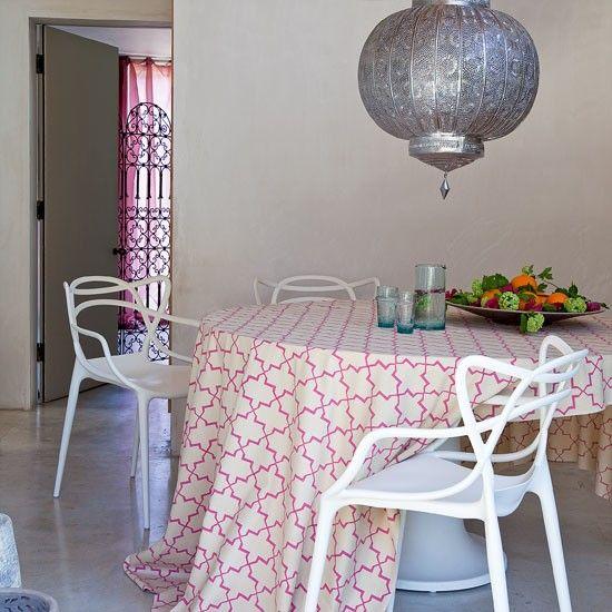 Esszimmer Wohnideen Möbel Dekoration Decoration Living Idea Interiors ...