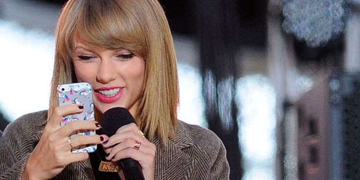 Taylor Swift phone number and email! -