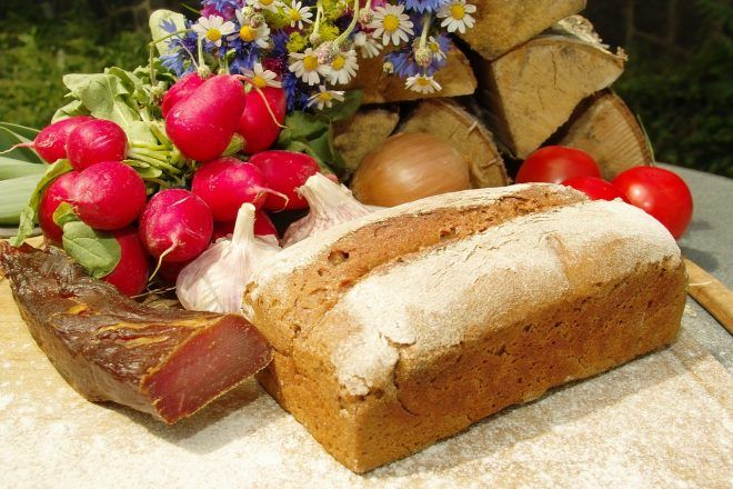 Vollkornbrot, Kalorien und Nährwerte > Kalorien-Ratgeber