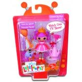 Lalaloopsy Mini Peanut Big Top Doll